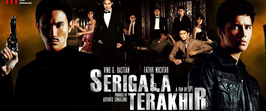 Film Action Terbaik 1