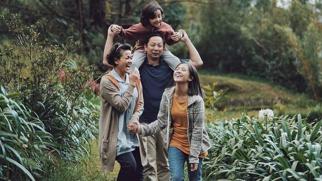 Film Keluarga Terbaik Pada Tahun 2019